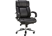 Staples Sonada Bonded Leather Managers Chair
