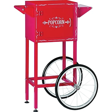 Coniar® Waring Pro® Trolley Cart Popcorn Maker