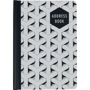 "Paperchase Get Organized, Address Book, 6.7"" x 4.8"" x 0.6"""