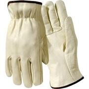 Wells Lamont 1 Pair Straight Thumb Gloves