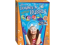 Amazing Bounce-A-Bubble with Kit and Storybook