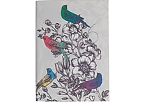 Paperchase Paradiso Linen 2016 Planner, 8.5' x 6.1' x 1'