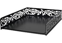 Paperchase Paradiso Metal Tray, 12.87' x 9.36' x 2.34'