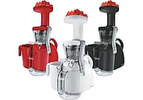 Big Boss Slow Juicer, Assorted Colors
