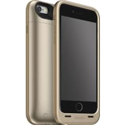 mophie iPhone 6 Juice Pack Plus, Gold