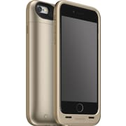 mophie iPhone 6 Juice Pack Ultra, Gold