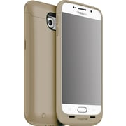 mophie GS6 Juice Pack, Gold