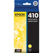 Epson 410 Yellow Ink Cartridge (T410420-S)