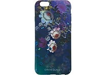 Cynthia Rowley iPhone® 6/6S Case, Cosmic Black Floral