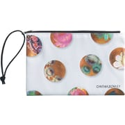 "Cynthia Rowley ""Holds Everything"" Pouch, Celestial Dot"