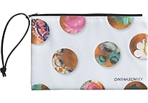 Cynthia Rowley 'Holds Everything' Pouch, Celestial Dot