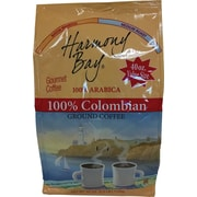 Harmony Bay® Colombian Ground Coffee, 40 oz.