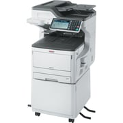 Okidata MC873dnc Laser All-in-One Printer