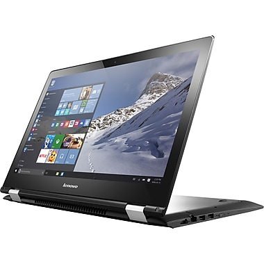 "lenovo 15.6"" i5 flex 3 windows 10 laptop | staples®"