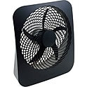 "O2COOL 10"" Portable Fan with AC Adapter"