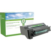 Sustainable Earth by Staples® Reman Color Laser Toner Cartridge, Lexmark C780, Yellow, High Yield
