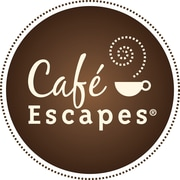 Café Escapes | Staples