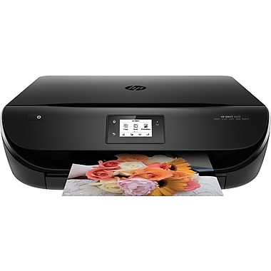 HP ENVY 4520 All-in-One Inkjet Photo Printer