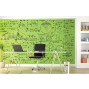 Writeyboard, 50 Square Feet, 1-Part Clear Dry-Erase Paint (30001-02)