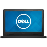"Dell Inspiron i3552-5240BLK 15.6"" Laptop, Notebook, Intel Pentium, 500GB, 4GB, Windows, Black"