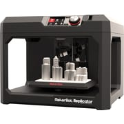 MakerBot Replicator Desktop 3D Printer (Fifth Generation Model) by