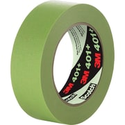 "3M™ Scotch® 3/4"" x 60 yds. x 6.7 mil Masking Tape 233+, 12/Case"