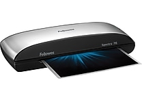 Fellowes Laminator- Spectra™ 95 Thermal and Cold Laminating Machine