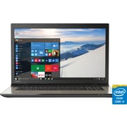 "Toshiba Satellite L75-C7250 17.3"" Widescreen Intel i3-4005U 500 GB HD 6GB RAM Windows 10 Laptop"