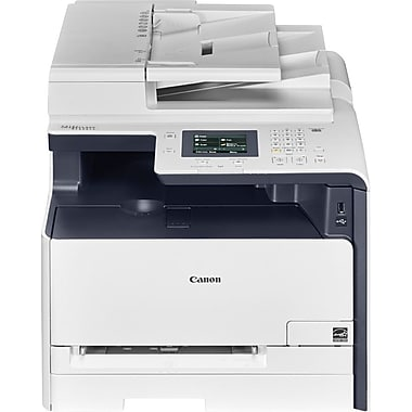 canon color imageclass mf628cw laser printer new