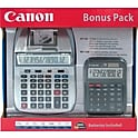 Canon P27DH+WS112H Calculator Combo Pack