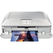 Canon PIXMA MG7720 Inkjet All-in-One Printer, White