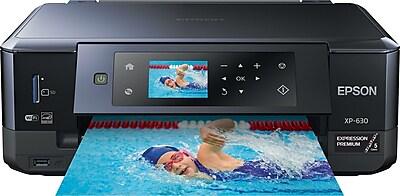 Epson Expression Premium XP 630 Small in One Inkjet Printer
