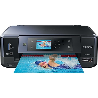 Epson Expression Premium XP-630 Small-in-One Printer