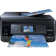 Epson Expression Premium XP-830 C11CE78201 Automatic Duplexing Small-in-One Printer