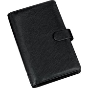 "Filofax® 2016 Saffiano Weekly Organizer, Personal Size,  Leather Grain-Look, Jan. - Dec, 7-1/2"" x 5"""