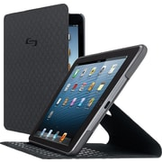 Solo Reflex Slim Case for iPad mini, Black