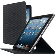 Solo Reflex Slim Case for iPad Air, Black