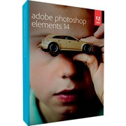 Adobe Photoshop Elements 14 [Boxed]