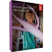 Adobe Premiere Elements 14 [Boxed]