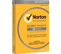 Antivirus & Internet Security Software