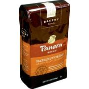 Panera Ground Coffee, Hazelnut Creme, 12 Oz Bag