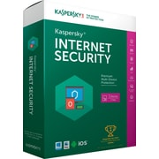 Kaspersky Internet Security for Windows (1 User) [Download]
