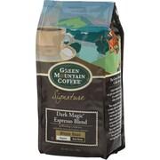 Green Mountain Coffee® Dark Magic® Espresso Blend, Regular 12 oz. Bag