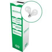 Incandescent Light Bulbs Zero Waste Box - Small