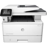 HP® LaserJet Pro MFP M426fdw Black and White Laser Printer