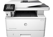HP® LaserJet Pro MFP M426fdw Black and White Laser Printer