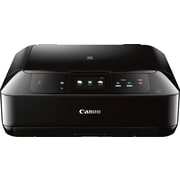 Canon PIXMA MG7720 Inkjet All-in-One Printer, Black