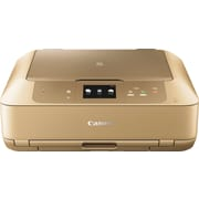 Canon PIXMA MG7720 Color Inkjet All-in-One Gold Printer