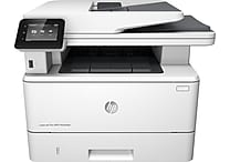 HP® LaserJet Pro MFP F6W14A#BGJ Black and White Laser Printer