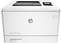 HP Color LaserJet Pro M452dn Printer